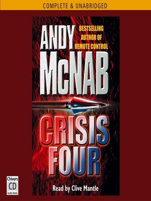 cover image of Crisis Four