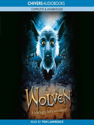 cover image of Wolven