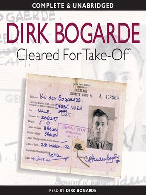 cover image of Cleared for Take-Off