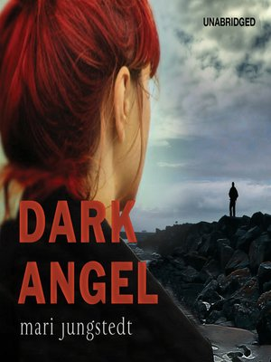 cover image of Dark Angel