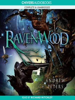 cover image of Ravenwood