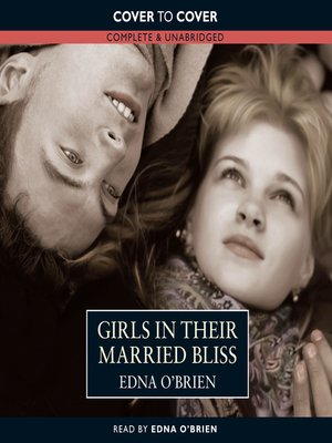 cover image of Girls in their Married Bliss