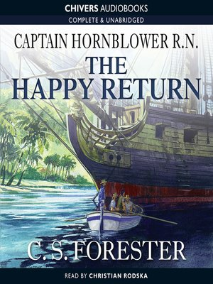 cover image of The Happy Return