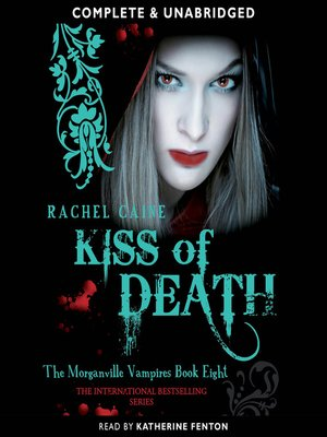 cover image of Kiss of Death