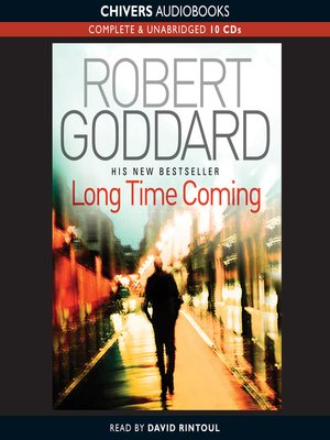 cover image of Long Time Coming