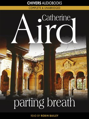 cover image of Parting Breath