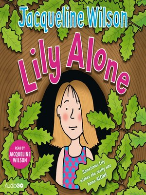 cover image of Lily Alone