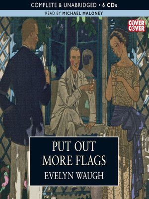 cover image of Put Out More Flags