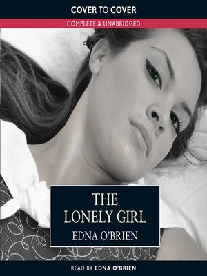cover image of The Lonely Girl
