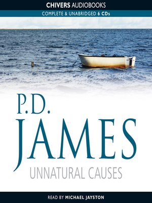 cover image of Unnatural Causes