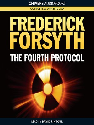 cover image of The Fourth Protocol
