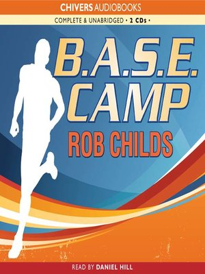 cover image of B. A. S. E Camp