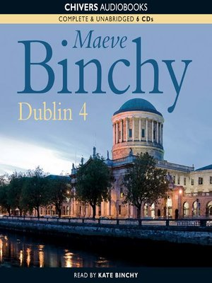 cover image of Dublin 4