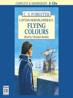 cover image of Flying Colours