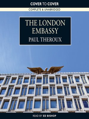 cover image of The London Embassy