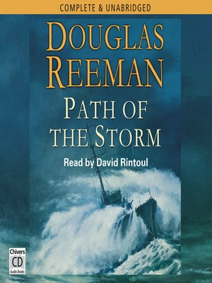 cover image of Path of the Storm