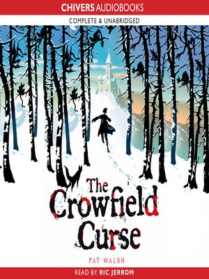 cover image of The Crowfield Curse
