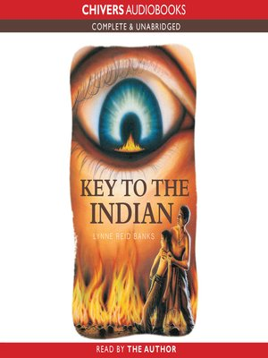 cover image of The Key to the Indian