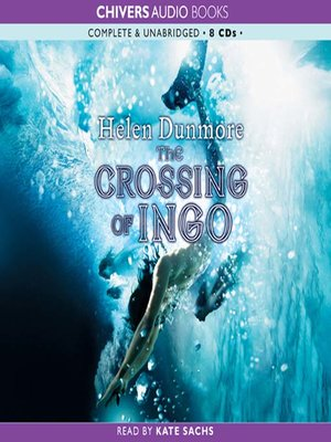 cover image of The Crossing of Ingo