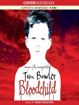 cover image of Bloodchild