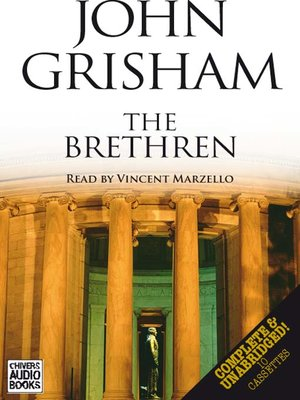 cover image of The Brethren