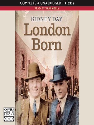cover image of London Born