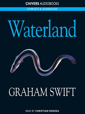 cover image of Waterland