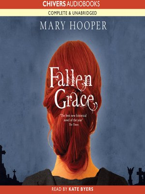 cover image of Fallen Grace