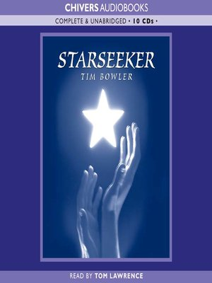 cover image of Starseeker