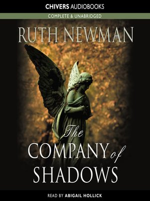 cover image of The Company of Shadows
