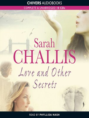 cover image of Love and Other Secrets
