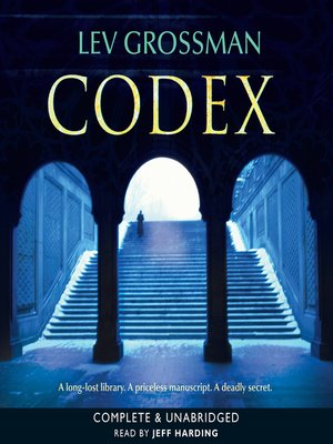cover image of Codex