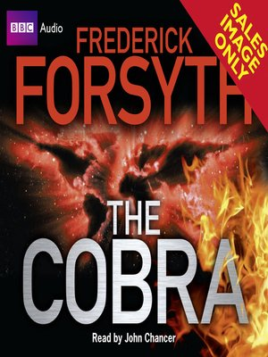 cover image of The Cobra