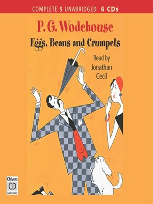 cover image of Eggs, Beans and Crumpets