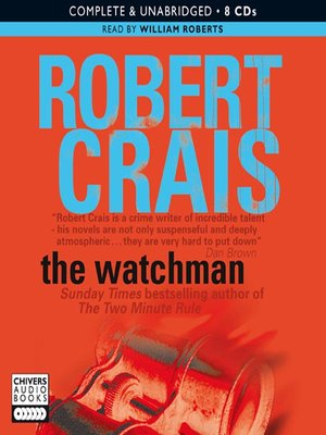 cover image of The Watchman
