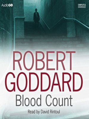 cover image of Blood Count