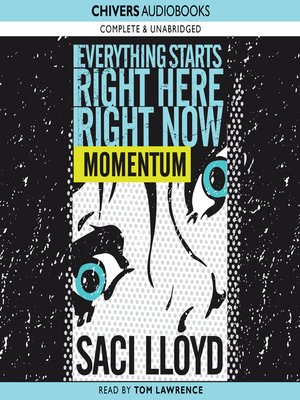 cover image of Momentum