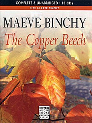 cover image of The Copper Beech