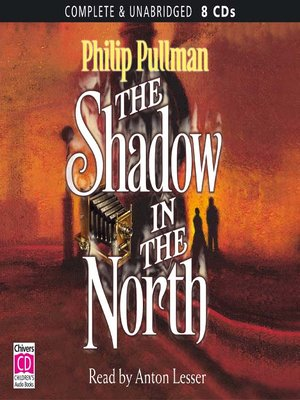 cover image of The Shadow in the North