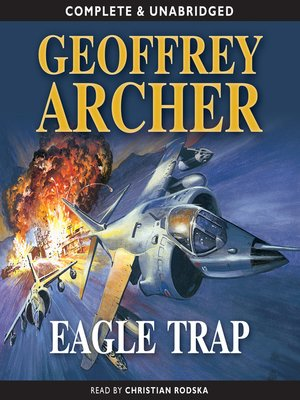 cover image of Eagle Trap