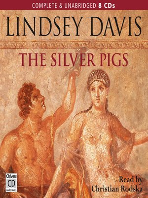 cover image of The Silver Pigs