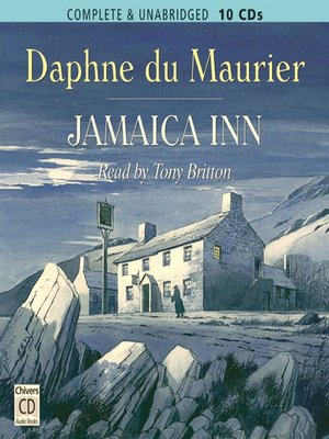 cover image of Jamaica Inn