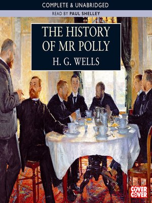 cover image of The History of Mr Polly