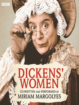 cover image of Dickens' Women