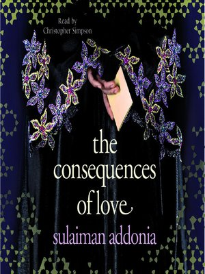 cover image of The Consequences of Love
