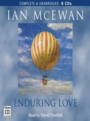 cover image of Enduring Love