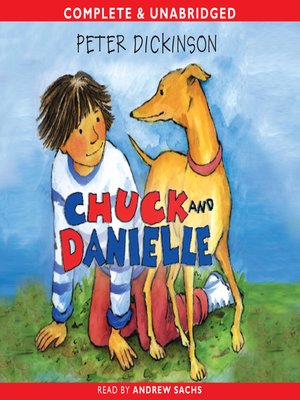 cover image of Chuck and Danielle