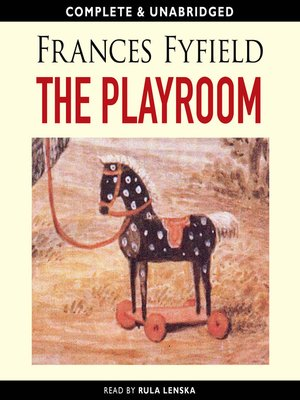cover image of The Playroom