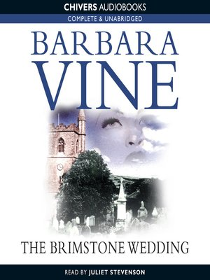 cover image of The Brimstone Wedding