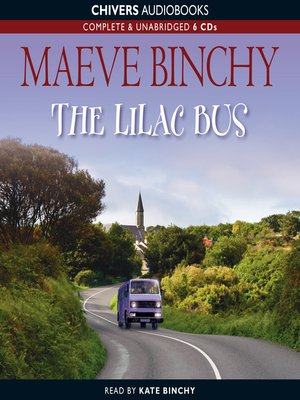 cover image of The Lilac Bus